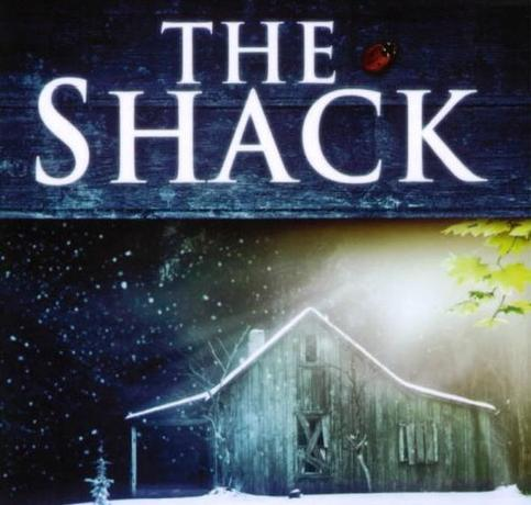 The Shack Movie - A Christian Movie Review